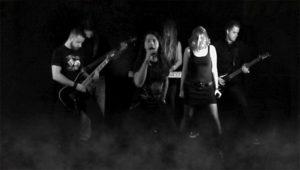 """Musikvideo: Grimblade – """"Queen of Darkness"""""""