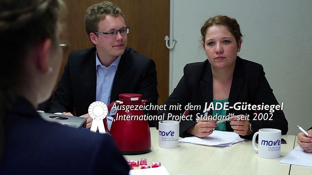 Imagefilm: move e.V.