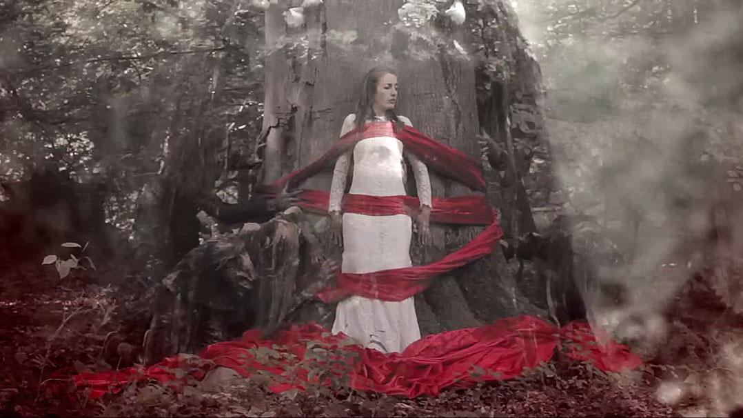 Musikvideo: KadavriK – Wither Away